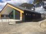 Wharekai Dining Hall, Massey University